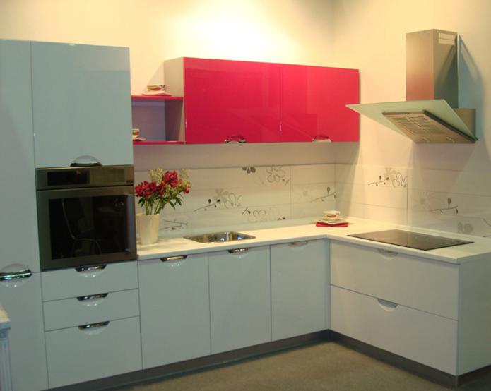 mobilier bucatarie teo. Black Bedroom Furniture Sets. Home Design Ideas